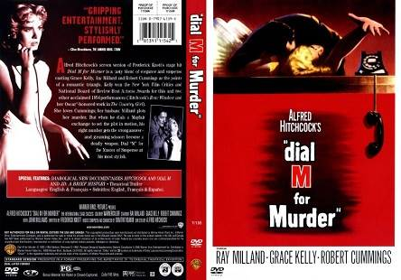 Dial M for Murder (1954) Tamil Dubbed Movie HD 720p Watch Online