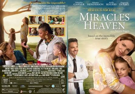 Miracles from Heaven (2016) Tamil Dubbed Movie HD 720p Watch Online