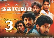 Nagarvalam (2017) HD 720p Tamil Movie Watch Online