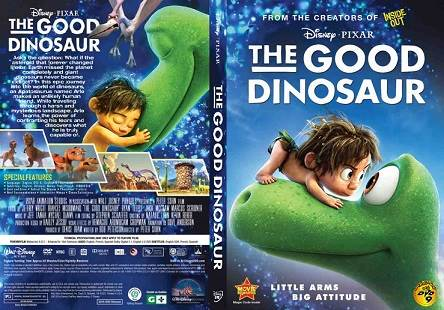 The Good Dinosaur (2015) Tamil Dubbed Movie HD 720p Watch Online