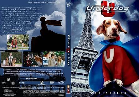 Underdog (2007) Tamil Dubbed Movie HD 720p Watch Online