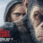 War for the Planet of the Apes (2017) Tamil Dubbed Movie v2 DVDScr Watch Online
