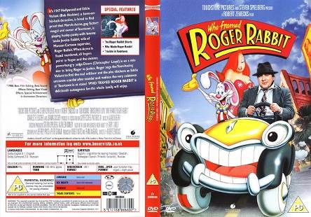 Who Framed Roger Rabbit (1988) Tamil Dubbed Movie HD 720p Watch Online