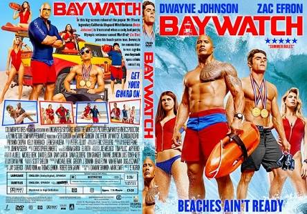 Baywatch (2017) Tamil Dubbed Movie HD 720p Watch Online