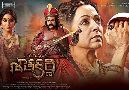 Gautamiputra Satakarni (2017) Tamil Dubbed Movie HDRip 720p Watch Online (Clear Audio)
