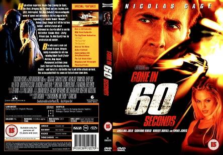 Gone in Sixty Seconds (2000) Tamil Dubbed Movie HD 720p Watch Online