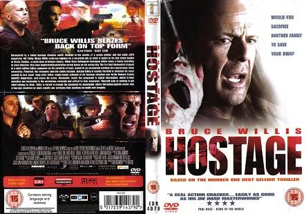 Hostage (2005) Tamil Dubbed Movie HD 720p Watch Online