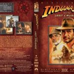 Indiana Jones and the Last Crusade (1989) Tamil Dubbed Movie HD 720p Watch Online