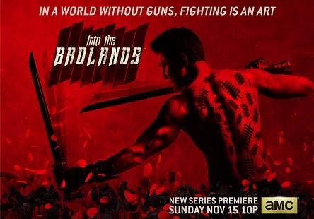 Into The Badlands S01E02