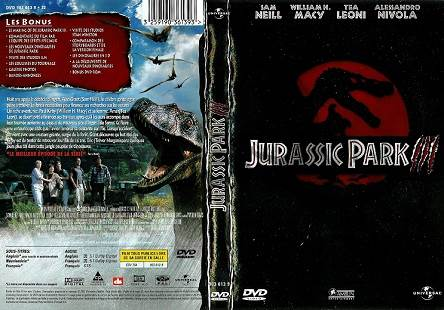 Jurassic Park III (2001) Tamil Dubbed Movie HD 720p Watch Online
