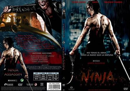 Ninja Assassin (2009) Tamil Dubbed Movie HD 720p Watch Online