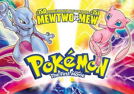 Pokémon: The First Movie – Mewtwo Strikes Back (1998) Tamil Dubbed Movie 720p DVDRip Watch Online