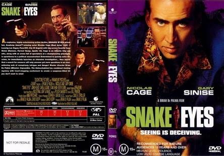 Snake Eyes (1998) Tamil Dubbed Movie HD 720p Watch Online