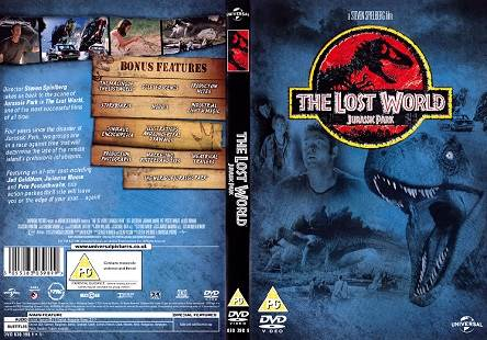 The Lost World: Jurassic Park (1997) Tamil Dubbed Movie HD 720p Watch Online