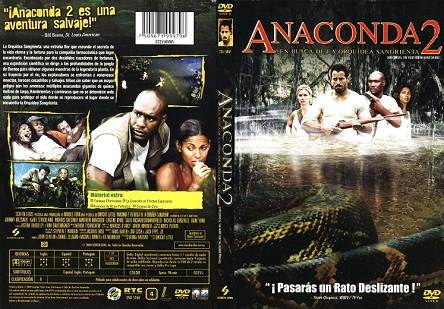 Anacondas: The Hunt for the Blood Orchid (2004) Tamil Dubbed Movie HD 720p Watch Online