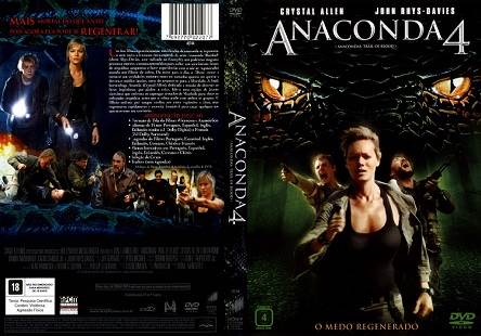 Anacondas: Trail of Blood (2009) Tamil Dubbed Movie HDRip 720p Watch Online