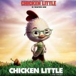 Chicken Little (2005) Tamil Dubbed Movie HD 720p Watch Online