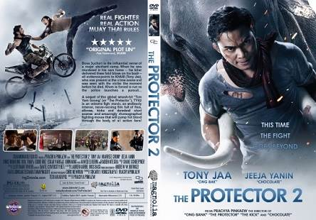 The Protector 2 (2013) Tamil Dubbed Movie HD 720p Watch Online
