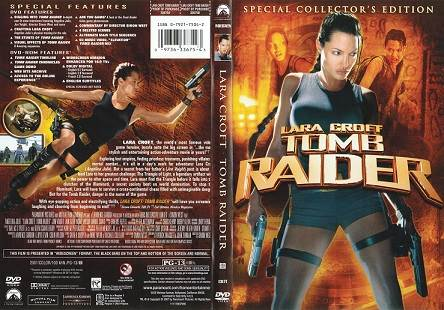 Lara Croft Tomb Raider 2001 Tamil Dubbed Movie 720p Hd Watch
