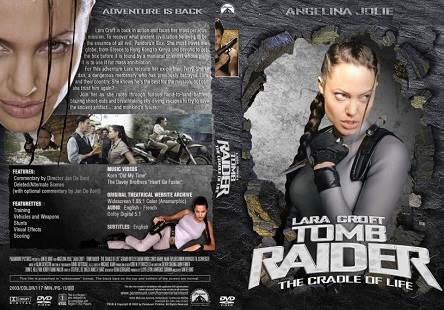 Lara Croft Tomb Raider The Cradle Of Life 2003 Tamil Dubbed