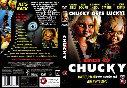 Bride of Chucky (1998) Tamil Dubbed Movie HD 720p Watch Online