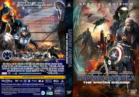 Captain America: The Winter Soldier (2014) Tamil Dubbed Movie HD 720p Watch Online