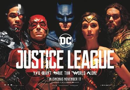 Justice League (2017) Tamil Dubbed Movie HD 720p Watch Online