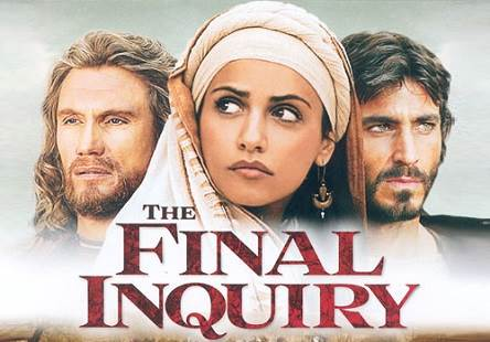 The Final Inquiry (2007) Tamil Dubbed Movie DVDRip Watch Online