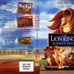 The Lion King 2 Simba's Pride (1998) Tamil Dubbed Movie HD 720p Watch Online