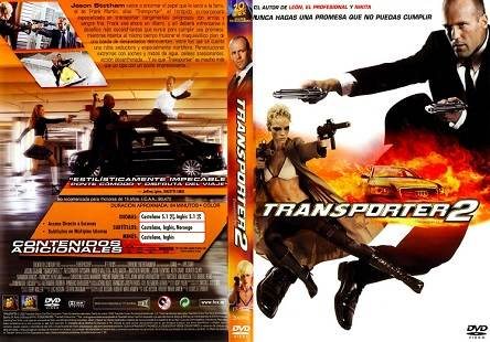 Transporter 2 (2005) Tamil Dubbed Movie HD 720p Watch Online