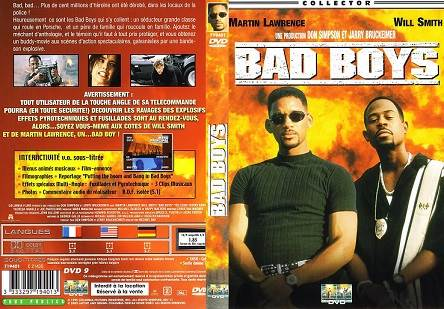Bad Boys (1995) Tamil Dubbed Movie HD 720p Watch Online