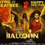 Balloon (2017) HD 720p Tamil Movie Watch Online
