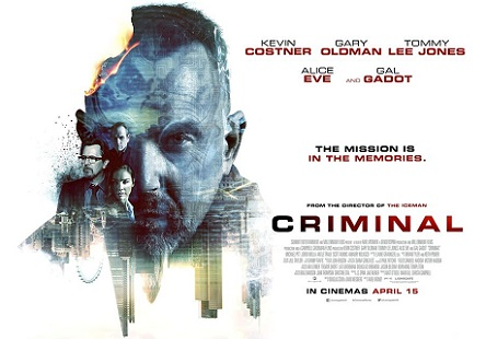 Criminal (2016) Tamil Dubbed Movie HD 720p Watch Online (HQ Audio)