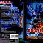 Godzilla VS Mechagodzilla II (1993) Tamil Dubbed Movie HD 720p Watch Online