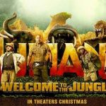 Jumanji: Welcome to the Jungle (2017) Tamil Dubbed Movie HDRip 720p Watch Online (Line Audio)