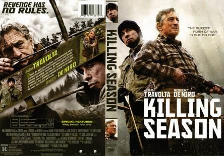 Killing Season (2013) Tamil Dubbed Movie HD 720p Watch Online