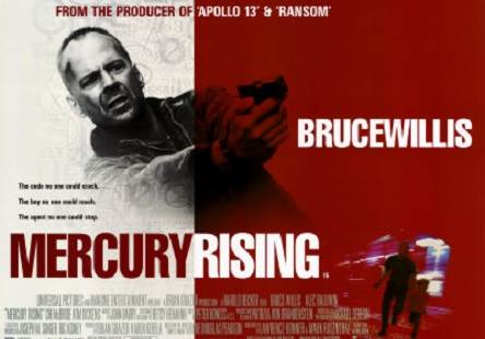 Mercury Rising (1998) Tamil Dubbed Movie HD 720p Watch Online
