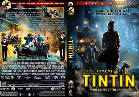 The Adventures Of Tintin (2011) Tamil Dubbed Movie HD 720p Watch Online