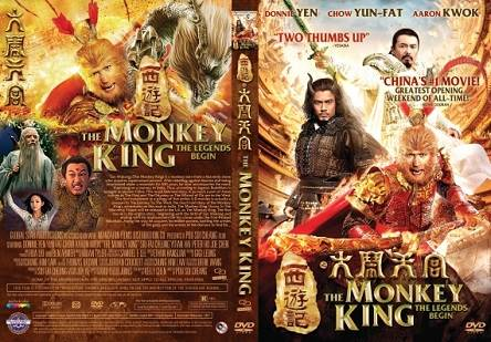 The Monkey King (2014) Tamil Dubbed Movie HD 720p Watch Online