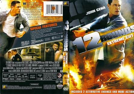 12 Rounds (2009) Tamil Dubbed Movie HD 720p Watch Online