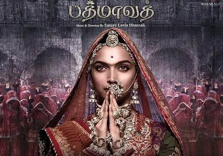 Padmaavati (2018) HD 720p Tamil Movie Watch Online