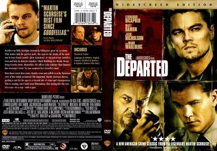 The Departed (2006) Tamil Dubbed Movie HD 720p Watch Online