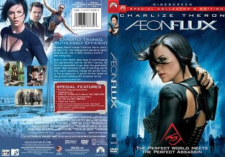 Æon Flux (2005) Tamil Dubbed Movie HD 720p Watch Online