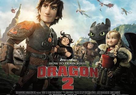 How To Train Your Dragon 2 2016 Tamil Dubbed Movie Hd 720p Watch Online Www Tamilyogi Cc