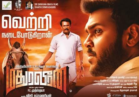 Madura Veeran (2018) HD 720p Tamil Movie Watch Online
