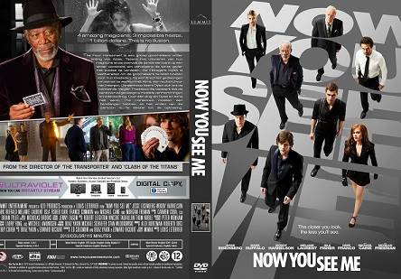 Now You See Me (2013) Tamil Dubbed Movie HD 720p Watch Online