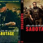 Sabotage (2014) Tamil Dubbed Movie HD 720p Watch Online