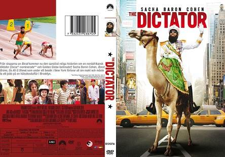 The Dictator (2012) Tamil Dubbed Movie HD 720p Watch Online