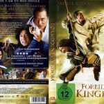 The Forbidden Kingdom (2008) Tamil Dubbed Movie HD 720p Watch Online
