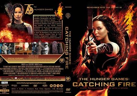 Watch The Hunger Games: Catching Fire Full Movie Streaming ...